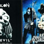 Satyricon – Ravens Over Europe1