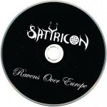 Satyricon – Ravens Over Europe4