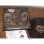 Demonic Oath ‎– Crypt Of Mournful Summoning