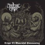 Demonic Oath ‎– Crypt Of Mournful Summoning1