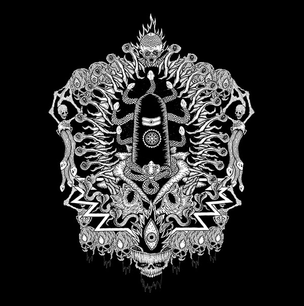 GENOCIDE SHRINES — MANIPURA IMPERIAL DEATHEVOKOVIL