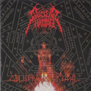 NUCLEARHAMMER — OBLITERATION RITUAL