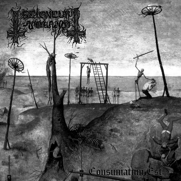 Seigneur Voland – Consumatum Est