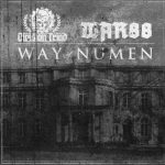 Division Triad WAR 88 ‎– Way Of Numen