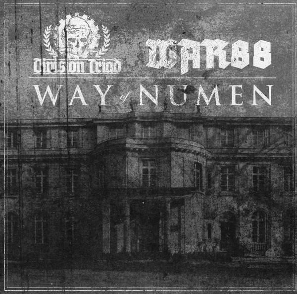 Division Triad WAR 88 – Way Of Numen