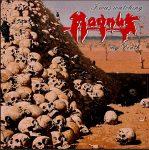 MAGNUS – I Was Watching My Death LP / DieHard LP / CD / Digipak CD