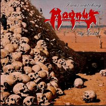 MAGNUS – I Was Watching My Death LP / DieHard LP / CD / Digipak CD