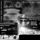 Pentagammadion Moontower – Antichristian Wunderwaffe