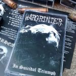 Wargrinder cass