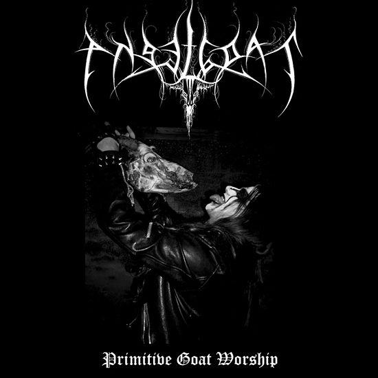 ANGELGOAT – Primitive Goat Worship