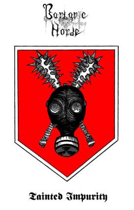 Barbaric Horde – Tainted Impurity