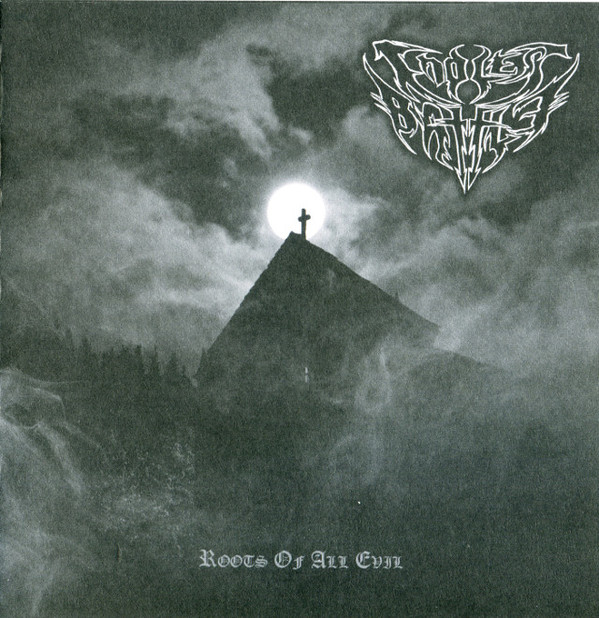 Endless Battle ‎– Roots Of All Evil