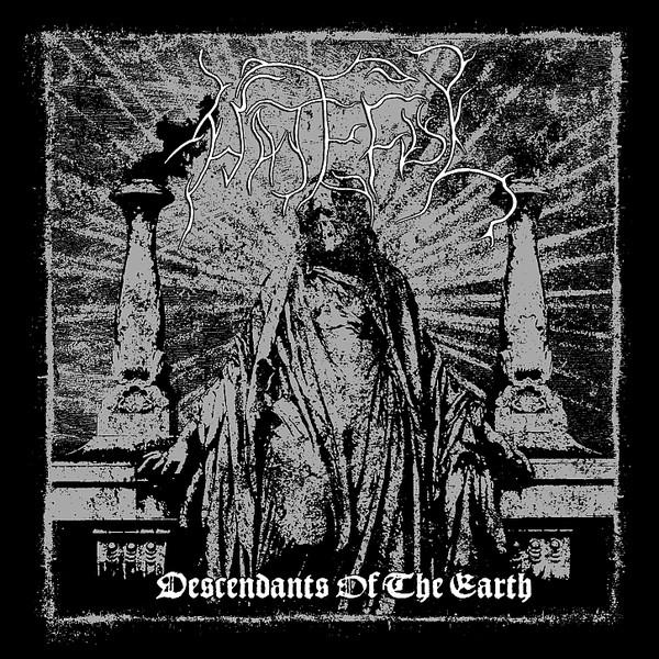 Hateful – Descendants of the Earth