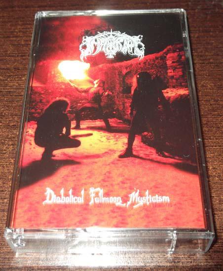 Immortal – Diabolical Fullmoon Mysticism