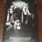 Immortal ‎– Pure Holocaust