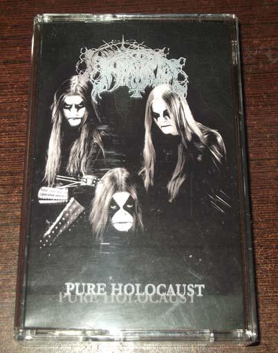 Immortal – Pure Holocaust