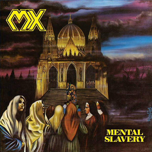 MX mental slavery