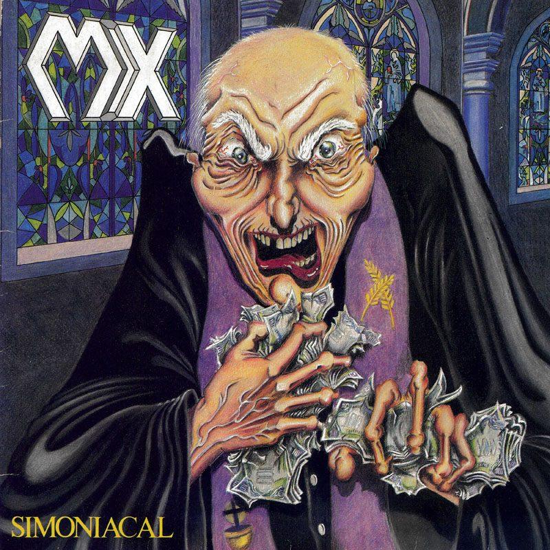 MX simoniacalok