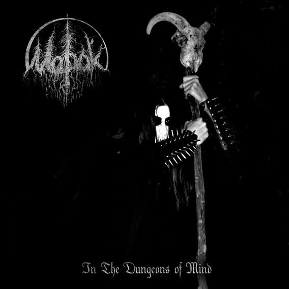 Morok – In The Dungeons Of Mind