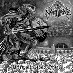 Nokturne ‎– Werwolf Blood Order