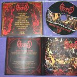 Poisoned – Beyond the Gates of Fire 1