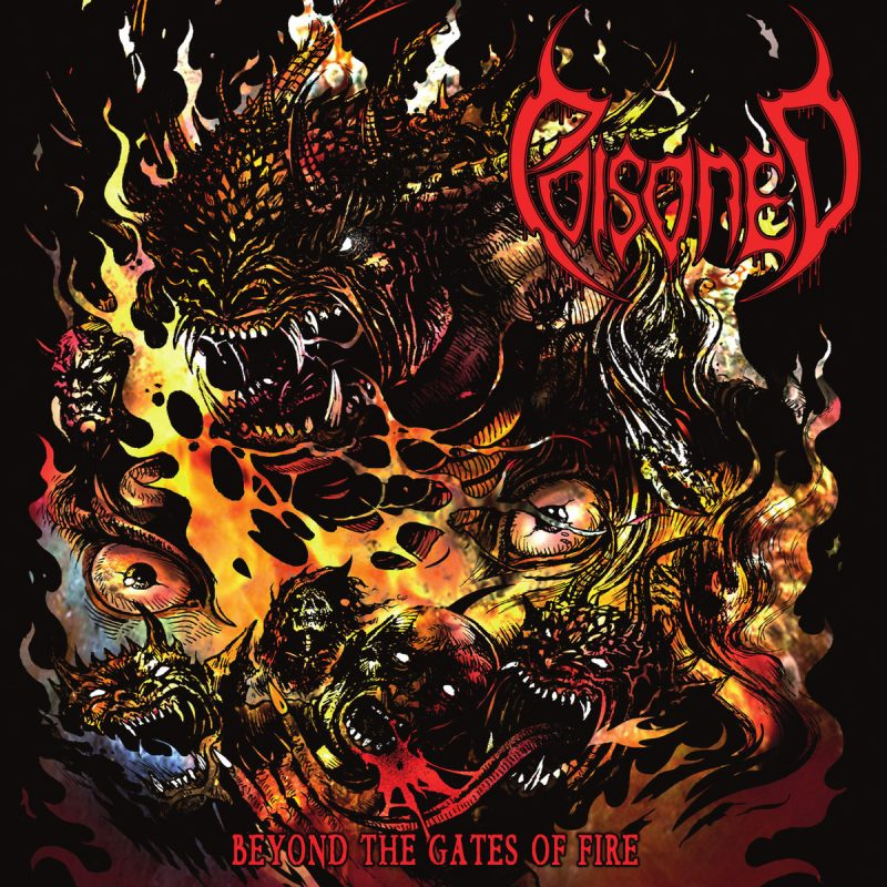 Poisoned – Beyond the Gates of Fire