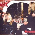 BEHERIT – SEVENTH BLASPHEMY – CD4