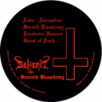 BEHERIT – SEVENTH BLASPHEMY – LP2