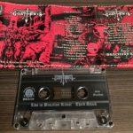 GOATPENIS – Live in Brazilian Ritual Third Attack CASS2