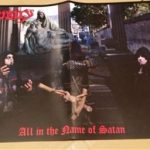 IMPURITY – All In the Name of Satan – LP2