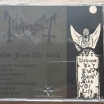 Mayhem – Out From The Dark 3