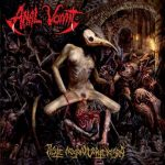 Anal Vomit Peste negra, muerte negra