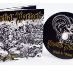 Bestial Warlust ‎– Blood And Valour 1