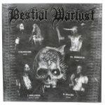 Bestial Warlust – Storming Bestial Legions Live 1996 2
