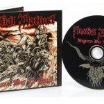 Bestial Warlust – Vengeance War 'Till Death 1