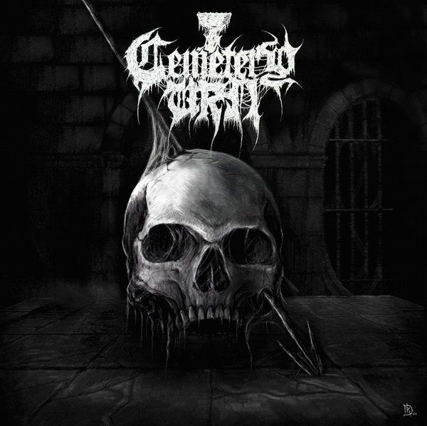 Cemetery Urn lp