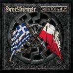 DER STURMER / CAPRICORNUS – Polish-Hellenic Alliance Against ZOG
