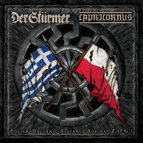 DER STURMER / CAPRICORNUS – Polish-Hellenic Alliance Against ZOG