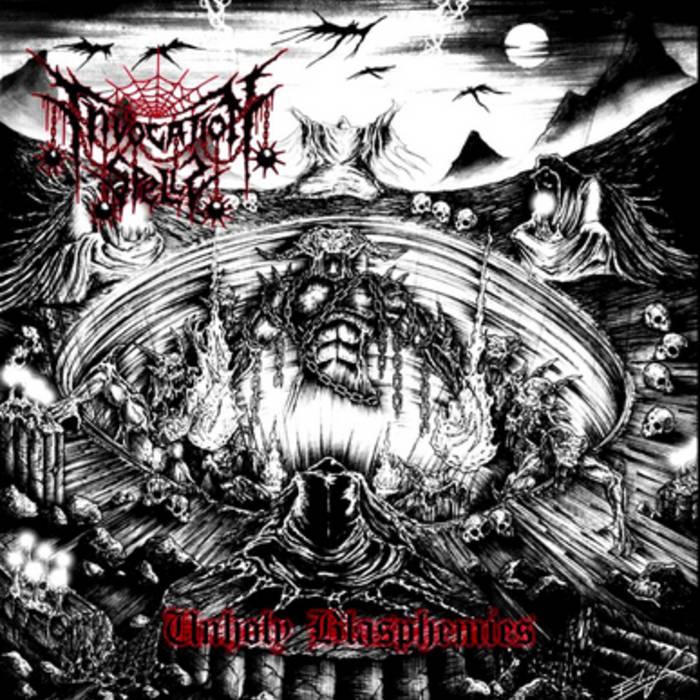 Invocation Spells – Unholy Blasphemies