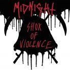 Midnight ‎– Shox Of Violence 1