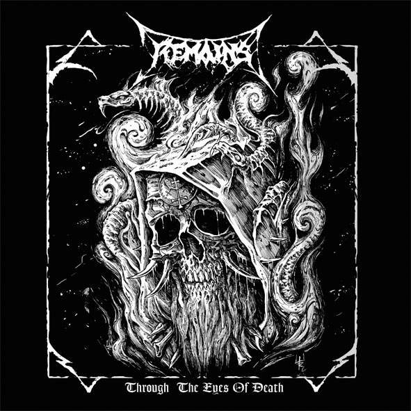 Remains – Through The Eyes Of Death