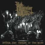 Void Meditation Cult – Utter The Tongue Of The Dead