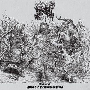 Abhorer – Oblation II Abyssic Demonolatries