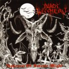 Black Witchery - Upheaval of Satanic Might LP