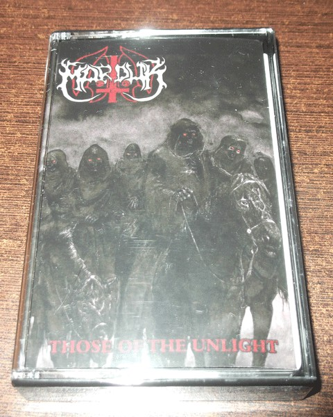 Marduk Those of the Unlight