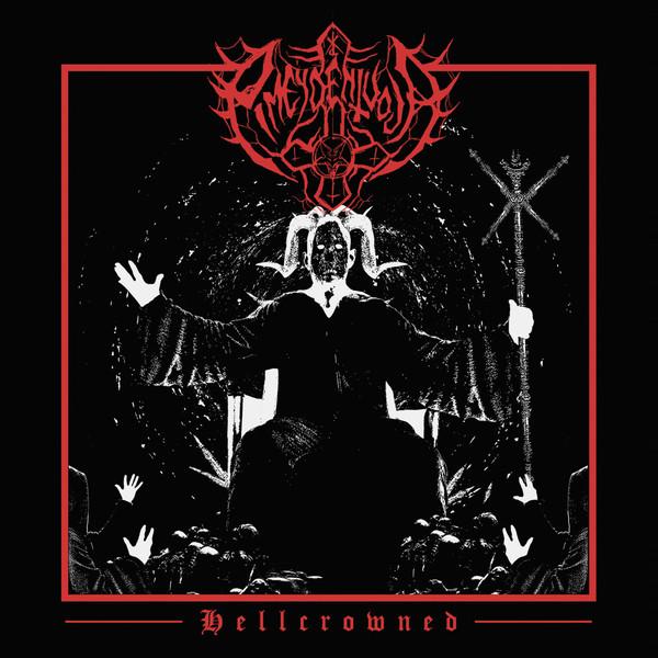 Pimeydentuoja – Hellcrowned