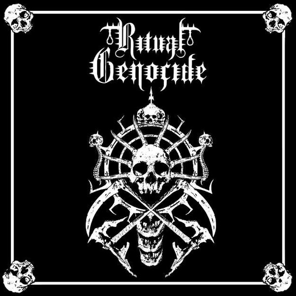 Ritual Genocide – Ritual Genocide