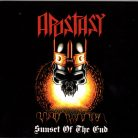 APOSTASY ‎– Sunset Of The End