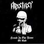 APOSTASY – Sunset Of The End2