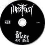 Apostasy (5) ‎– The Blade of Hell 5
